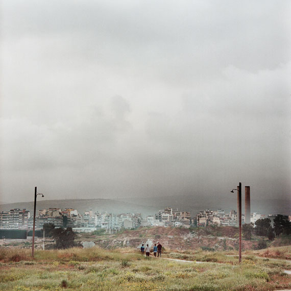 From the series The Parallel Crisis © Yannis Karpouzis