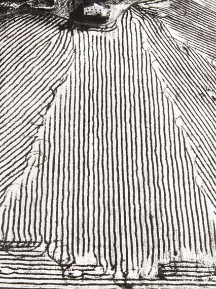 """Mario Giacomelli: from the series """"Presa di coscienza sulla natura"""", Italy, 1982-1992"""