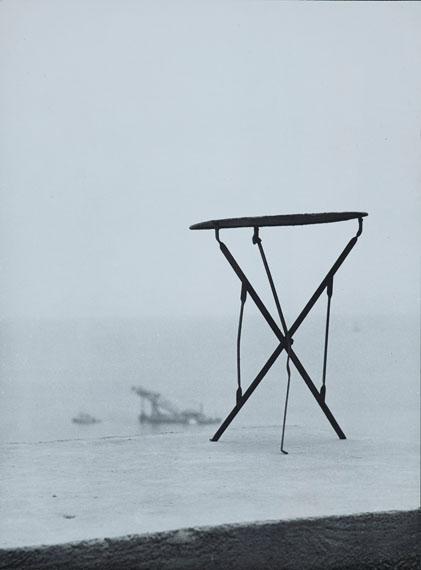 Christer Strömholm, L'Estaque, um 1951© Joakim Strömholm, Stockholm 2015