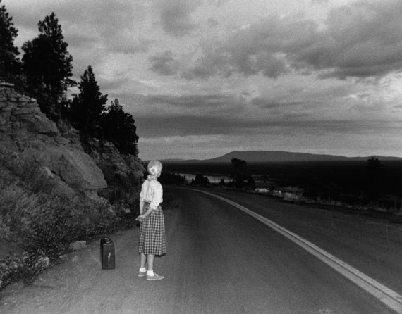 Cindy Sherman: Untitled Film Still # 48B, 1979 © Courtesy of the artist and Metro Pictures, New York