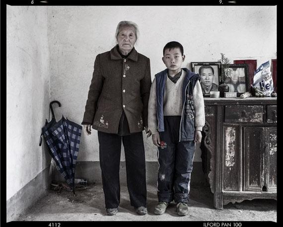 Ji Gaojie, Ruyang 2009 © Jiang Jian © Jiang Jian
