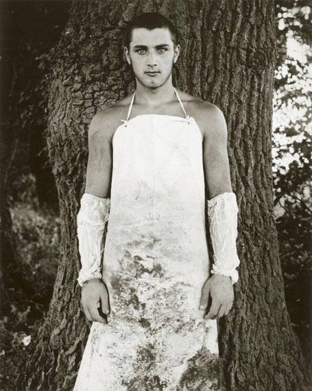 Ingar Krauss: ohne Titel, Klaistow 2007, 101 x 83 cm, Silbergelatinepapier