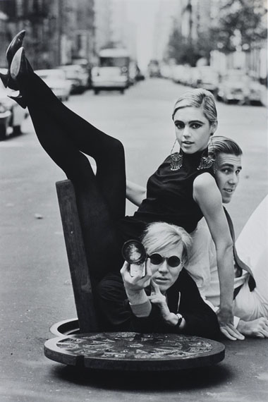 Burt Glinn 