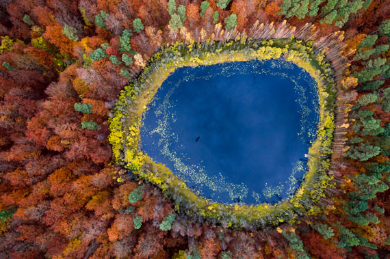Second Prize Long-Term ProjectsKacper Kowalski, Poland, Panos Pictures