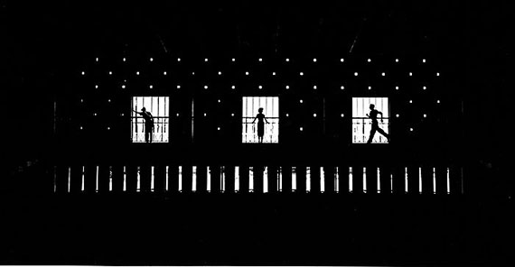 FAN Ho: In The Stage Of Life (1954)