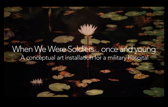 When We Were Soldiers … once and young