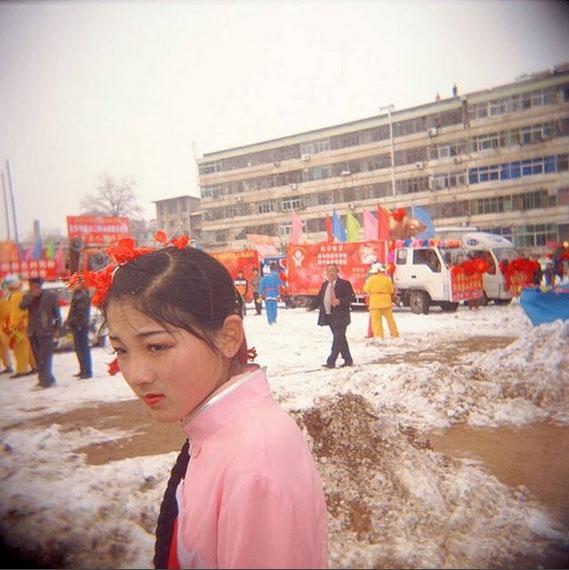 © Zhang Xiao, Shanxi No.220, 2007, courtesy of Pékin Fine Arts, Beijing
