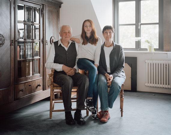 Verena Jaekel: Bremen, 31. Mai 2015/02 (aus der Serie Familienväter-Familienmütter 2014-2015)