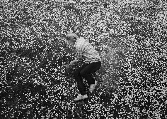 Erik Viklund: Untitled #28 (aus der Serie Stilla Hastighet), 2012, 35 x 25 cm