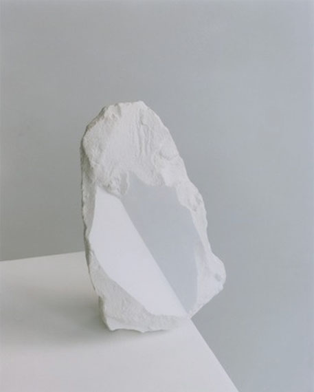 The Erratics (wrest #7), 2015 © Darren Harvey-Regan/The Ravestijn Gallery