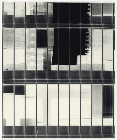 Vera Lutter (b. 1960)