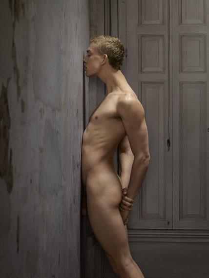 Male Nude N1. 4, 2015 © ERWIN OLAF