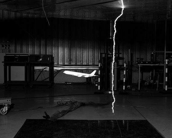 Marina Gadonneix: untitled (lightning) #3