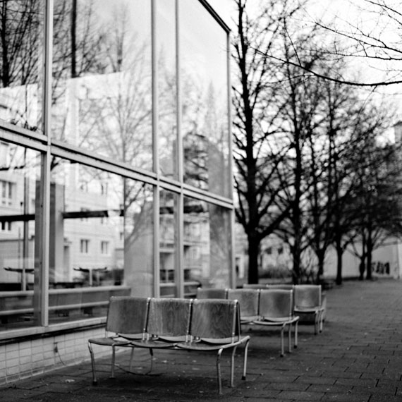 Inessa Dolinskaia: Wunderland # 19, 2010