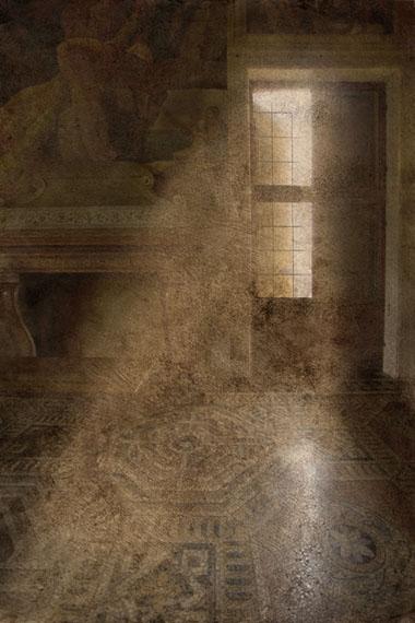 Italien dust #14 © Nadja Kuznetsova