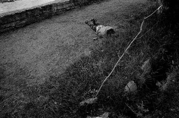 """Antoinette de Jong and Robert Knoth: from the series """"POPPY- TRAILS OF AFGHAN HEROIN"""""""