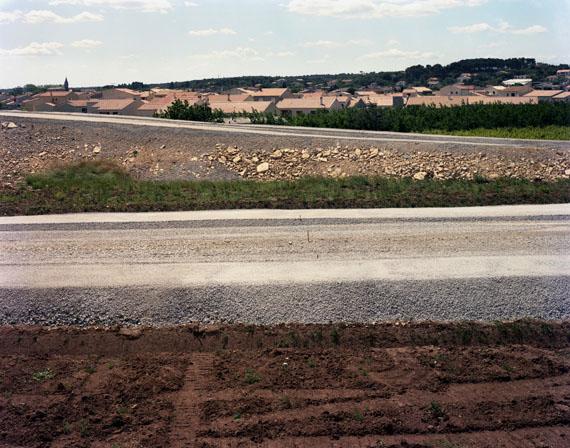 Jean-Louis Garnell, Paysages 24, 1986 © Jean-Louis Garnell