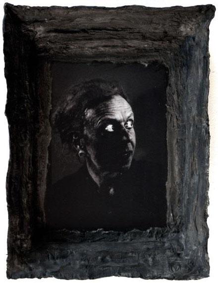 Black Ellis 2012 © Paul Bogaers  / Courtesy Galerie Pennings