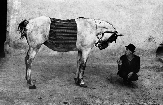 Romania, 1968© Josef Koudelka / Magnum Photos