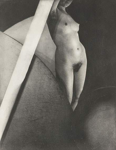 (19)Frantisek Drtikol Les nus de Drtikol. [1929].Portfolio of 30 photogravures.