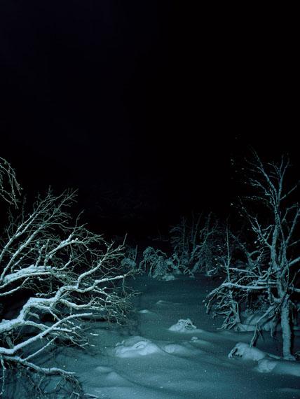 2014 Plateau light © Geert Goiris