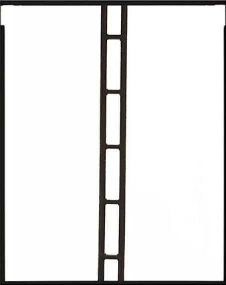 DawidRost#872, 1987silver gelatin print 24x18 cm© Dawid, courtesy Grundemark Nilsson Gallery