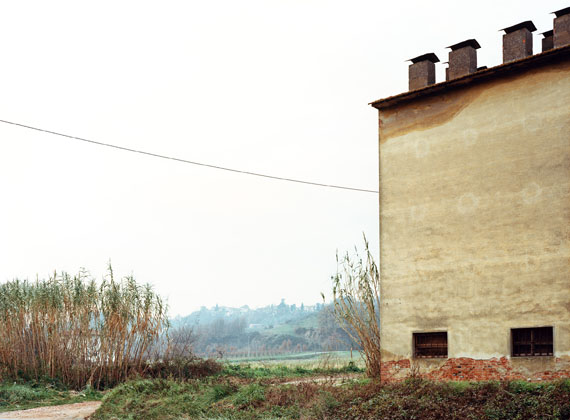 Axel Hütte: Montevarchi, 1992