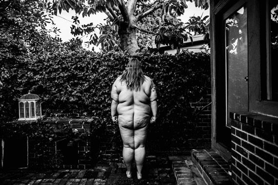 Samantha Geballe. Morning of, 2014. Archival pigment print, 24 3/8 x 18 1/8 inches © 2015, Elizabeth Houston Gallery, New York