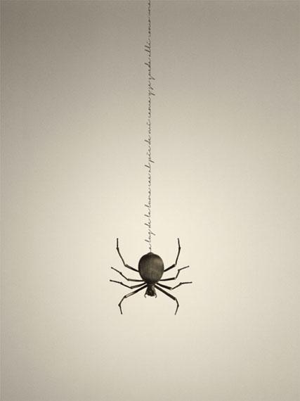 Chema Madoz, Sans titre, 2012Tirage argentique, 27 x 20 cm, édition de 25© Chema Madoz, Courtesy Galerie Esther Woerdehoff