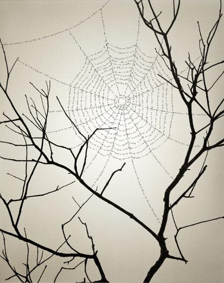 Chema Madoz, Sans titre, 2012Tirage argentique, 150 x 117 cm, édition de 7© Chema Madoz, Courtesy Galerie Esther Woerdehoff