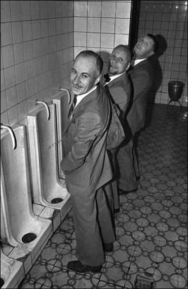 Alexander Zabrin. Moscow jazzmen. Moscow, 1983