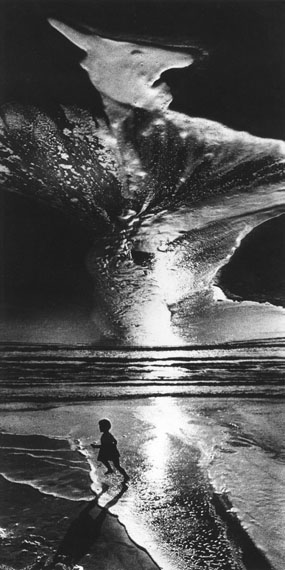 Vitalijus Butyrinas. From the series Sea Tales, 1976