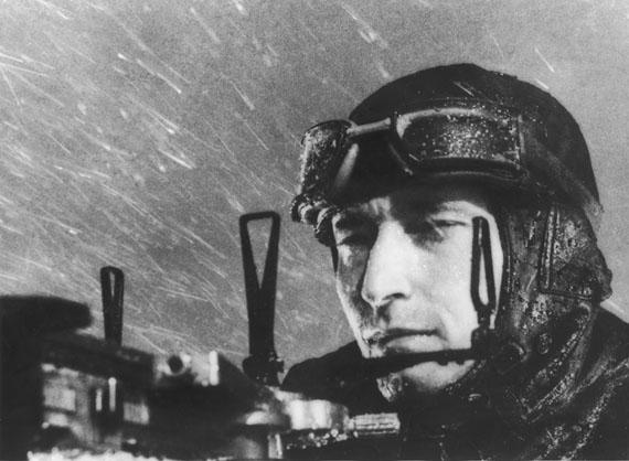Yakov Khalip. Torpedo gunner Victor Cherokov. The Baltic Sea Fleet, 1936