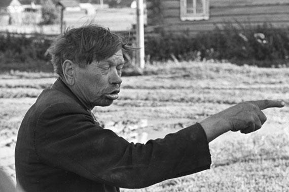 Yuri Trankvilitzky. Perst Ukazuyushiy, 1966