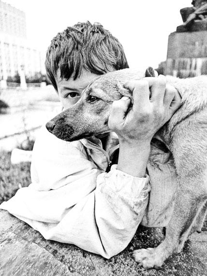 Alexander Izotov. No name, 1993
