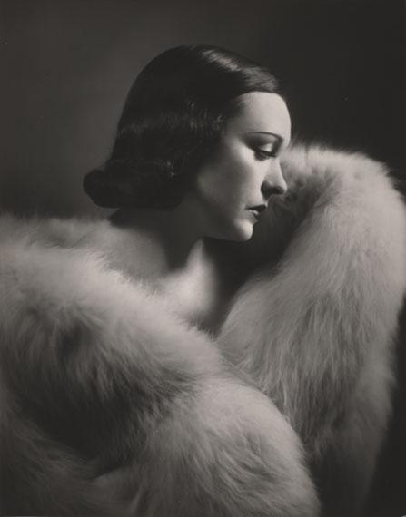 Brigitte von KlitzingPola Negri, 1937-1938© Staatliche Museen zu Berlin, Kunstbibliothek