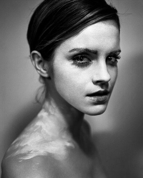 Emma Watson, London 2012, 70 x 90 cm, Ltd. Ed. 5