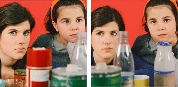 Barbara Probst: Exposure #70: Munich studio, 05.10.09, 3:03 p.m., 2009© Barbara Probst, Courtesy Galerie Kuckei + Kuckei