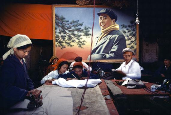 Hiroji Kubota: Kashgar, Xinjiang, China, 1980 © Hiroji Kubota/Magnum Photos
