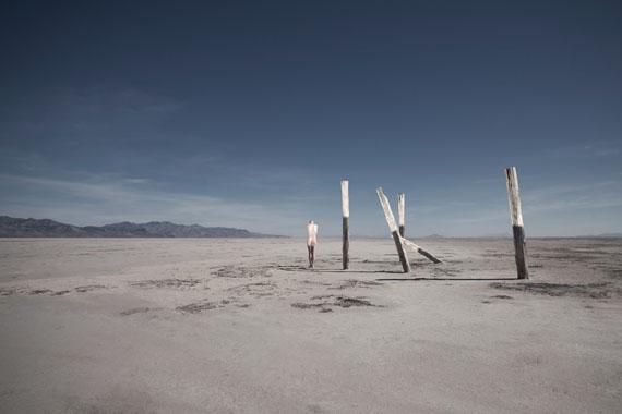 "Ville Kansanen: ""These Erasures"", archival pigment print, 2015 © Ville Kansanen"