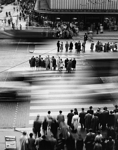 Herbert Dombrowski: Kepa, 1958