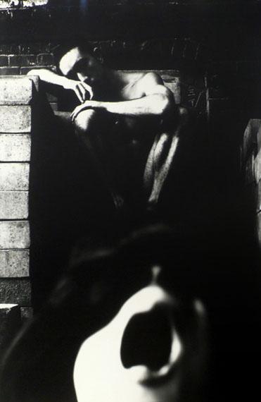 Eikoh Hosoe, Ordeal by Roses#14, 1961, Michael Hoppen Gallery
