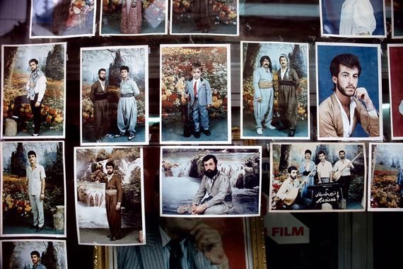 Irak, Kurdistan, 1991© Susan Meiselas/Magnum Photos