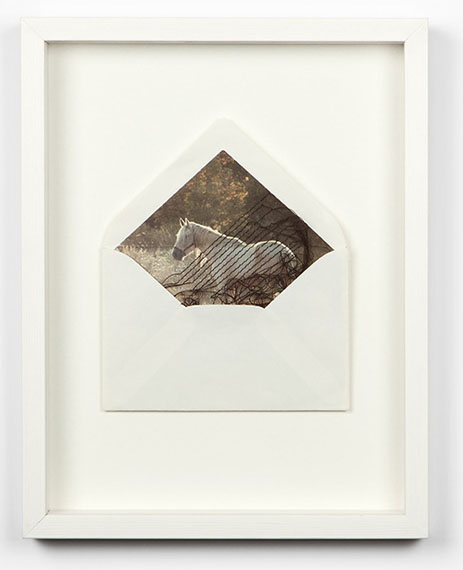 Niina Vatanen, # 25, 2010, from the series A Seamstress's Notes, 2010 