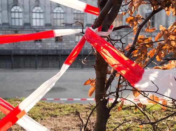 """Maria Sewcz: aus """"Jetzt, Berlin"""", Berlin 2013–16© Maria Sewcz/ VG Bild-Kunst"""