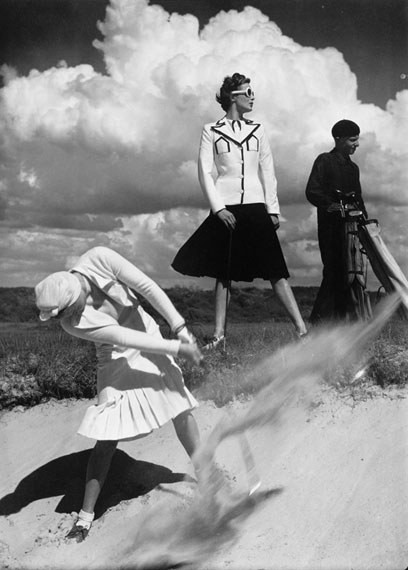 Norman Parkinson