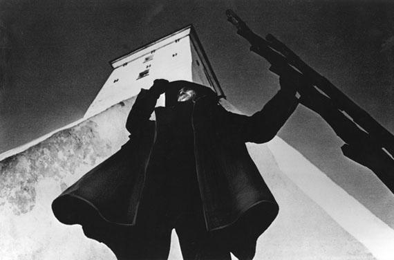 Sergey Petrukhin. Lighthouse KYPU, 1967