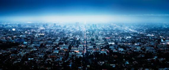 DAVID DREBINLost in Los Angeles, 2013©David Drebin, courtesy of ATLAS Gallery