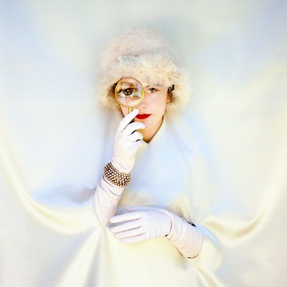 Aline Smithson, Pink Feathers, 2013. Courtesy of VERVE Gallery of Photography, Santa Fe.