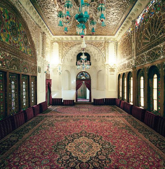 Beatrice Minda: Iran. Interrupted: Qazvin, 2010 © Beatrice Minda